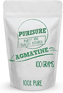 Purisure Agmatine Powder 100g (200 Servings), Boosts Energy, Improves Strength, Boosts Nitric Oxide, Increases Blood Flow