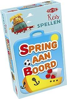 Tactic 56029 Boardboard Set Children 15 min Multicolour Multicolour 110 mm