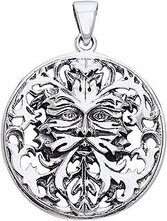 spirit of the green man jewellery