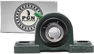 PGN - UCP204-12 Pillow Block Mounted Ball Bearing - 3/4