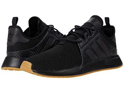 adidas Originals X PLR (Core Black/Core Black 1) Men
