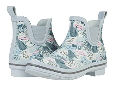 BOBS from SKECHERS Rain Check (Gray Multi) Women