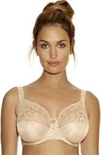Fantasie of England Helena Full Cup Bra Style 7700 - Nude - 40E