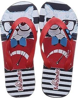 BAHAMAS Boys Bhk015c Slippers