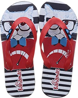 BAHAMAS Boy's Bhk015c Slippers