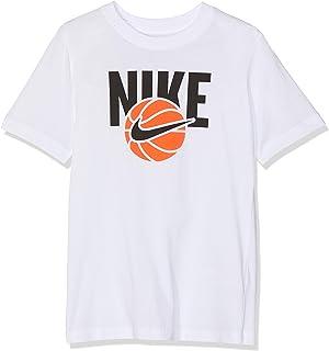 Nike B NSW Tee Geometry JDI Maglietta Bambino