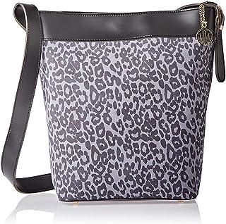 inoui bucket bag for women-DZ8638B-Grey