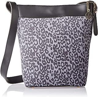 Inoui Shoulder Bag for Women - Grey