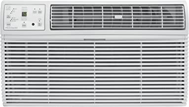 Frigidaire 12,000 BTU 115V Through-the-Wall Air Conditioner with Temperature Sensing Remote Control