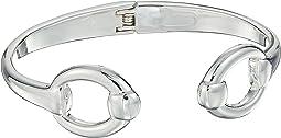 Bit Cuff Bracelet
