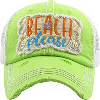 053a6f5b79c9f Amazon.com: neon hats - Baseball Caps / Hats & Caps: Clothing, Shoes ...