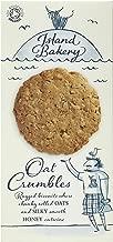 Island Bakery - Oat Crumbles - 150g