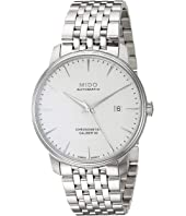 Mido - Baroncelli Cosc Chronometer with Stainless Steel Bracelet - M0274081103100