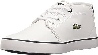 Lacoste Kids' Ampthill 117 2 CAJ Sneaker