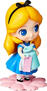 BANPRESTO #SWEETINY Disney Characters-Alice-(A: Normal Color VER) Collectible Figure