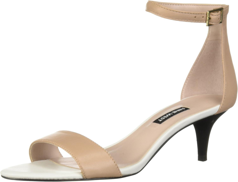 Nine West Women's Leisa Fashion Sandals
