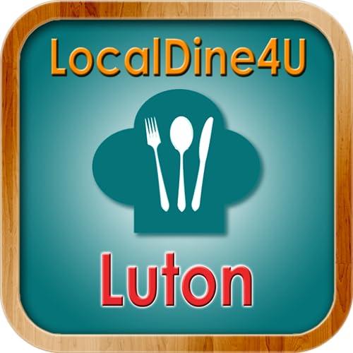 Restaurants in Luton, Uk!