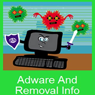 Adware And Removal Info