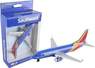 Daron Southwest Single Plane