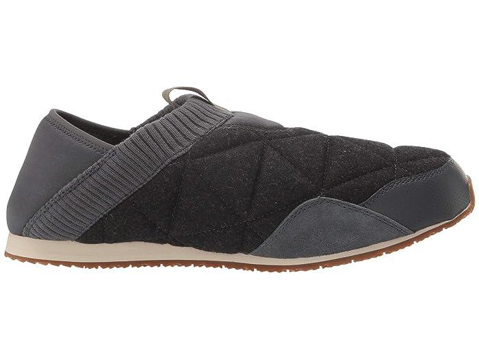 Teva Ember Moc Wool - Zapatos Pantuflas