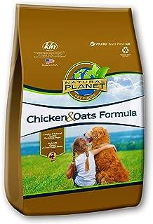 Natural Planet Organics Adult Formula Dry Dog Food
