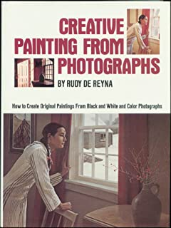 creative painting from photographs