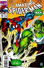 Amazing Spider: Vol 1 Issues 381 - 410 - Superheroes Avenger Team Spider-Man  - Comics Books For Kids, Boys , Girls , Fans , Adults (English Edition)