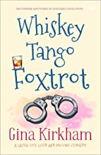 Whiskey Tango Foxtrot (The Constable Mavis Upton Series Book 2)