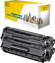 New York Toner New Compatible 2 Pack High Yield Toner for Canon FX9 0263B001AA - Imageclass: ImageClass D420   ImageClass D480   ImageClass MF4150   ImageClass MF4270 -Black