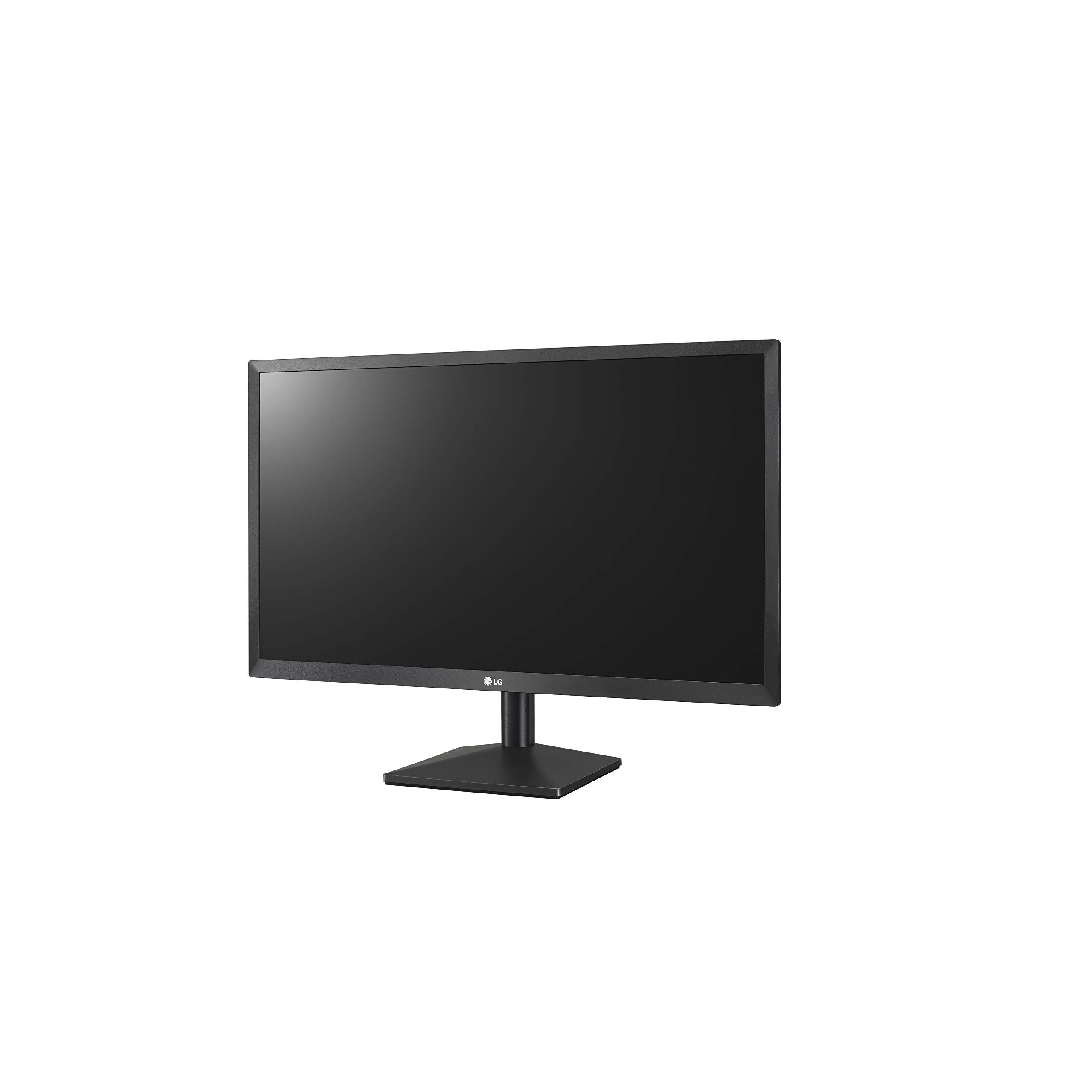 LG TN AMD FreeSync Monitor: Amazon.es: Electrónica