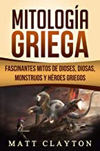 mitologia griega libros