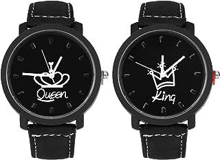Reloj de pulsera para parejashttps://amzn.to/2GUcZi8