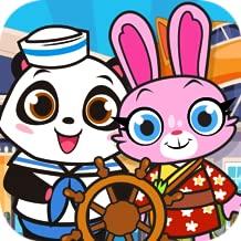 Main Street Pets Big Vacation - Pretend Games Holiday Dollhouse Fun