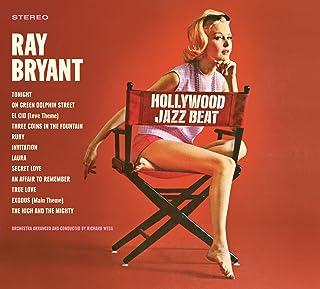 Hollywood Jazz.. -Ltd-