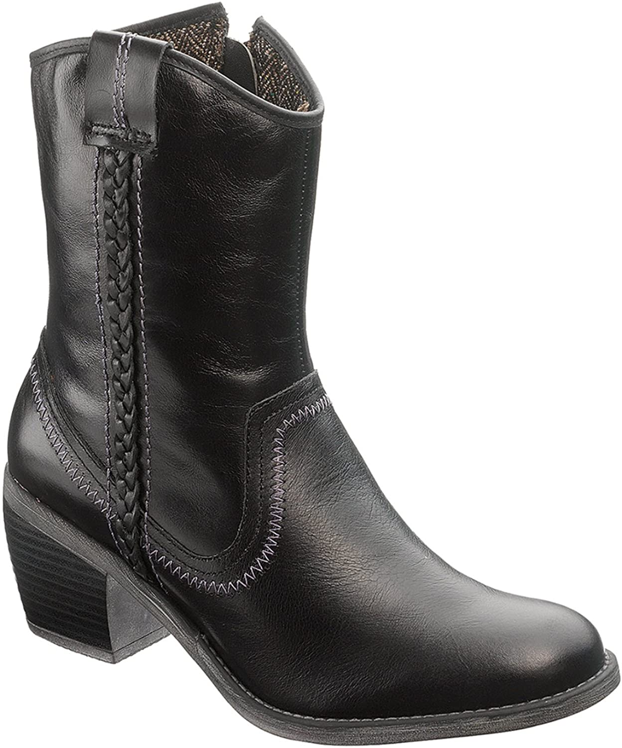 Hush Puppies Women's Rustique West Ankle Boot