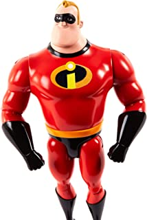 Disney Pixar The Incredibles Mr. Incredible Figure