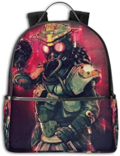 A_pex Le_gends Boys&Girls School Backpack Kids Computer Backpacks College Schoolbag Casual Daypack
