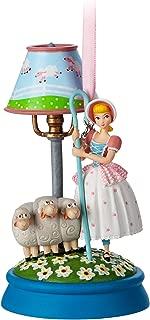 Disney Pixar Bo Peep and Sheep Light-Up Sketchbook Ornament - Toy Story 4