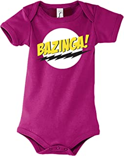 SDGSS Body Bambino Bodysuits OMG Periodic Table Science Nerd Geek Baby Short Sleeves Triangle Jumpsuit for 0-24m Baby