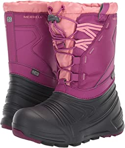 Snow Quest Lite 2.0 Waterproof (Little Kid/Big Kid)