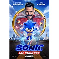 AMC: Buy Sonic the Hedgehog Tickets Get $5 Popcorn & ICEE for Free