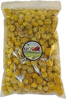 Only Buy Original Morel Distribution Japanese Garlic (AJO Japones) 1 Lb!