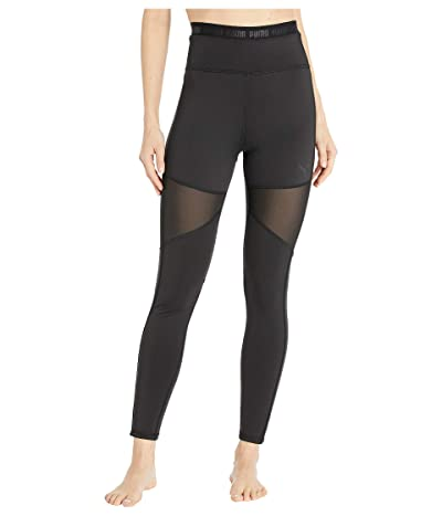 PUMA Be Bold Thermo-R+ Tights (PUMA Black) Women