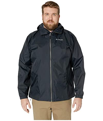 Columbia Big Tall Oroville Creektm Lined Jacket (Black) Men