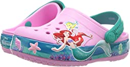 Crocband Princess Ariel Clog (Toddler/Little Kid)