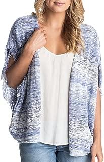 Roxy Womens Roxy Shaba - Sweater - Women - Xs - Blue Patriot Blue Xs/S