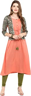 long kurta for girls