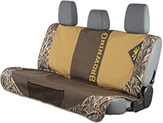 Browning Bench Dog seat Cover