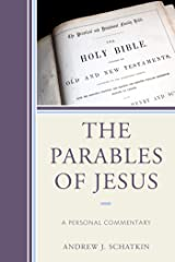 The Parables of Jesus: A Personal Commentary Kindle Edition