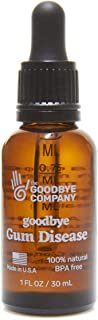GoodBye Styes Gum Disease - Organic Home Remedy for Oral Gum Disease | 00% Pure Neem and Clove Essential Oils for Oral Car...